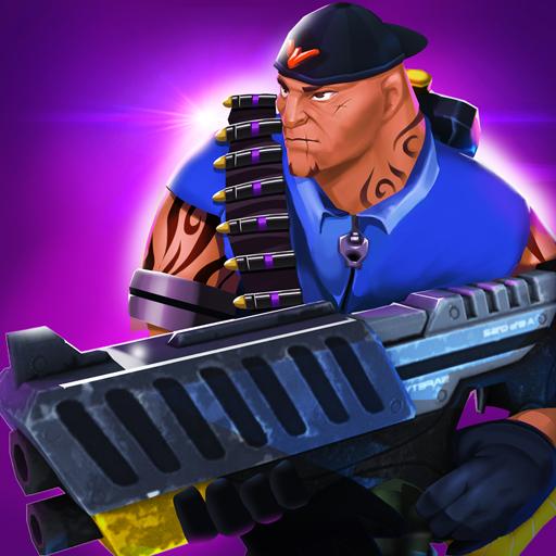 Planet Hunter - APK MOD RACK - Dinheiro Infinito