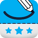 Draw Here: Logic Puzzles icon