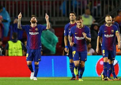 Le Barça sur Skriniar