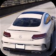 Game Car Parking Mercedes C63 AMG Simulator APK for Kindle
