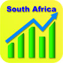 South Africa Stock Market icon