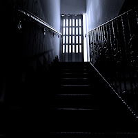 The mystery door di