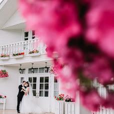 Wedding photographer Kostya Faenko (okneaf). Photo of 01.10.2017