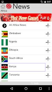 biNu: News & Soccer screenshot 3