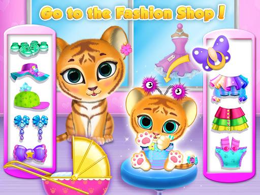 Kiki & Fifi Pet Hotelu2013 My Virtual Animal House 1.0.45 screenshots 23
