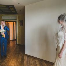 Wedding photographer Evgeniy Zemcov (Zemcov). Photo of 12.08.2016