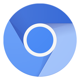 Chromium Portable, lightweight (cognitively and physically) and fast browser!