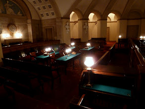 Photo: The old Supreme Court of the U.S.