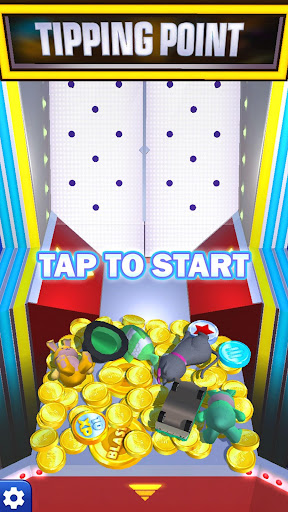 Tipping Point Blast! - Free Coin Pusher android2mod screenshots 5