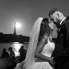 Wedding photographer David Bag (Davidbag). Photo of 27.11.2017
