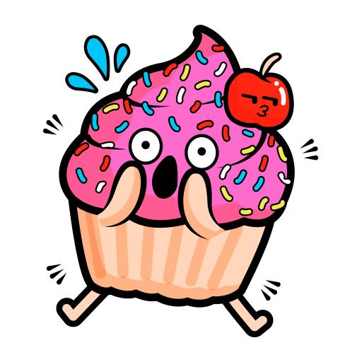 WAStickerApps - Birthday Sticker For Whatsapp