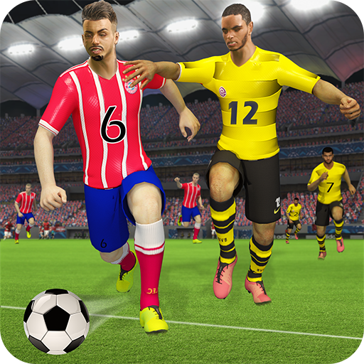 Play Soccer 2019: Live Football League Match