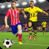 Play Soccer 2019 Mod