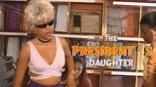 """I Watched The Nollywood Movie, """"The President's Daughter,"""" So You Don't Have To"""