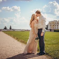 Wedding photographer Denis Tarasov (magicvideos). Photo of 07.01.2016