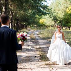 Wedding photographer Vadim Ryabovol (vadimkar). Photo of 07.02.2017