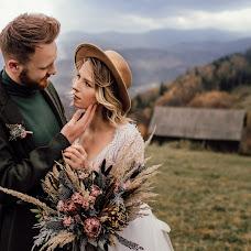 Wedding photographer Nazariy Slyusarchuk (Ozi99). Photo of 25.11.2018