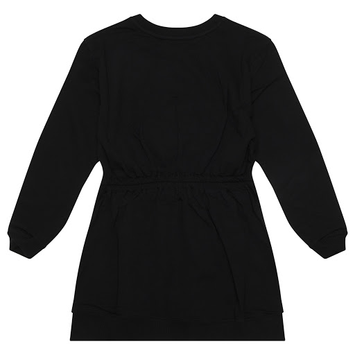 Thumbnail images of Moschino Couture Sweatshirt Dress