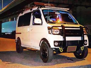 アトレーワゴン S320G のカスタム事例画像 やんしさんの2020年08月11日21:26の投稿