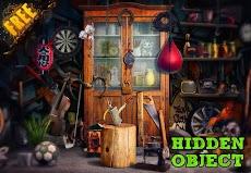 Hidden objectのおすすめ画像1