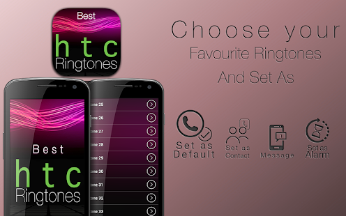 top htc ringtones apk direct download free personalization app developer by popular 2017. Black Bedroom Furniture Sets. Home Design Ideas