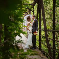 Wedding photographer Anna Starodumova (annastar). Photo of 10.10.2014