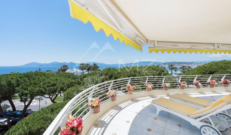 Appartement avec terrasse Cannes