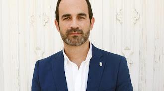 José Luis Amérigo, nuevo alcalde de Carboneras.