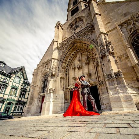 Wedding photographer Ryan Ng (ng). Photo of 11.02.2014