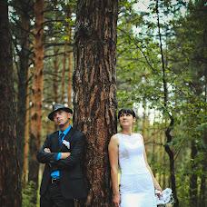 Wedding photographer Dina Melnikova (Dinka22). Photo of 12.01.2016
