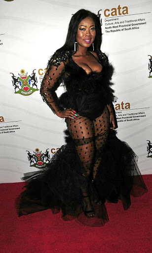Mbongeni Ngema Misses Award Handover Due To Late Arrival