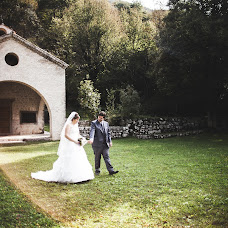 Wedding photographer Erika Zucchiatti (zukskuphotos). Photo of 25.11.2016