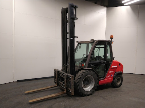 Picture of a MANITOU MSI30 T S1-E2