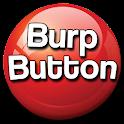 Burp button sound icon