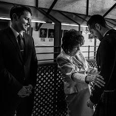 Wedding photographer Marcin Karpowicz (bdfkphotography). Photo of 28.11.2017