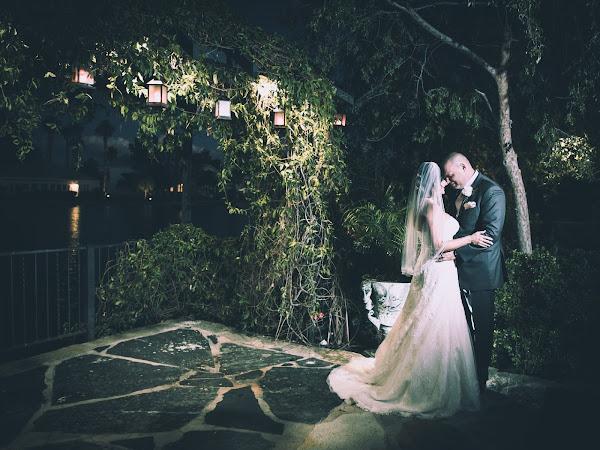 Lakeside Weddings And Events Offer Las Vegas Wedding