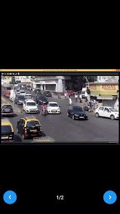 e Challan Mumbai City - náhled