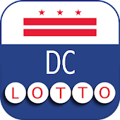 Results for DC Lottery