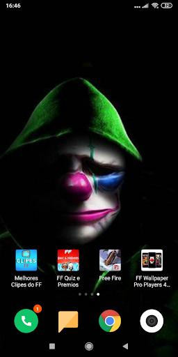 Wallpaper 4K Pro Players Fire's Free 3.1 screenshots 5