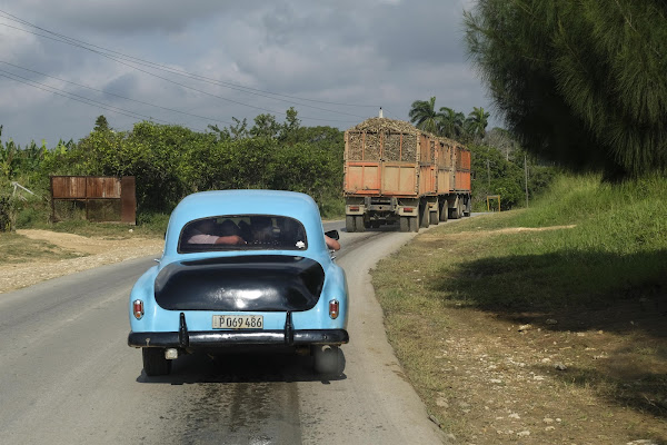 Ostacoli on the road di leorol