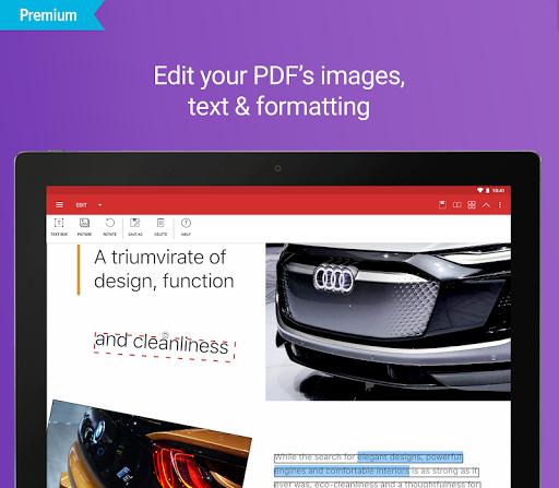 PDF Extra screenshot 10