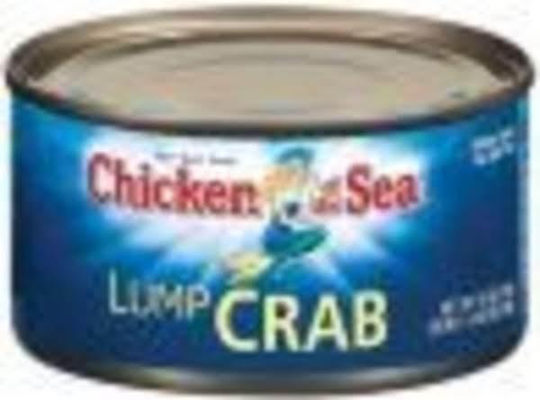 Crab Fake Cake Recipe