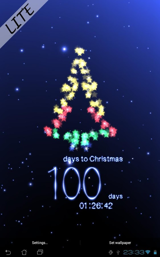 Christmas Countdown   Android Apps on Google Play zXcJakEe