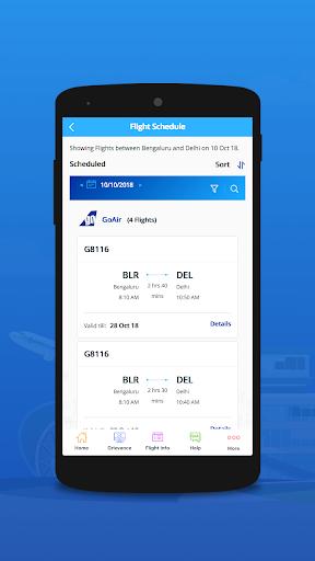 AirSewa 1.0 screenshots 4