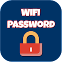Wifi Contraseña icon