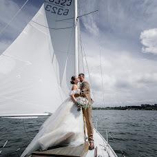 Wedding photographer Tatyana Glushkova (Glushkova). Photo of 19.08.2018