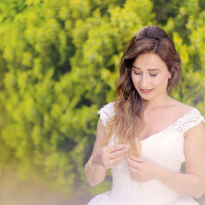 Wedding photographer Aydın Karataş (adkwedding). Photo of 11.05.2017