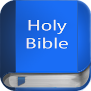 App Icon for Bible King James Version App in Czech Republic Google Play Store