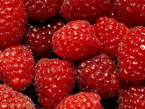 Photo: Raspberry