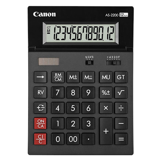 Canon AS-2200